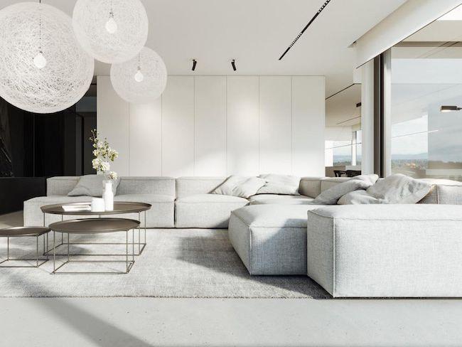 minimalisme rapport aux objets deco