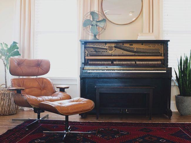 routines quotidiennes pour un interieur minimaliste