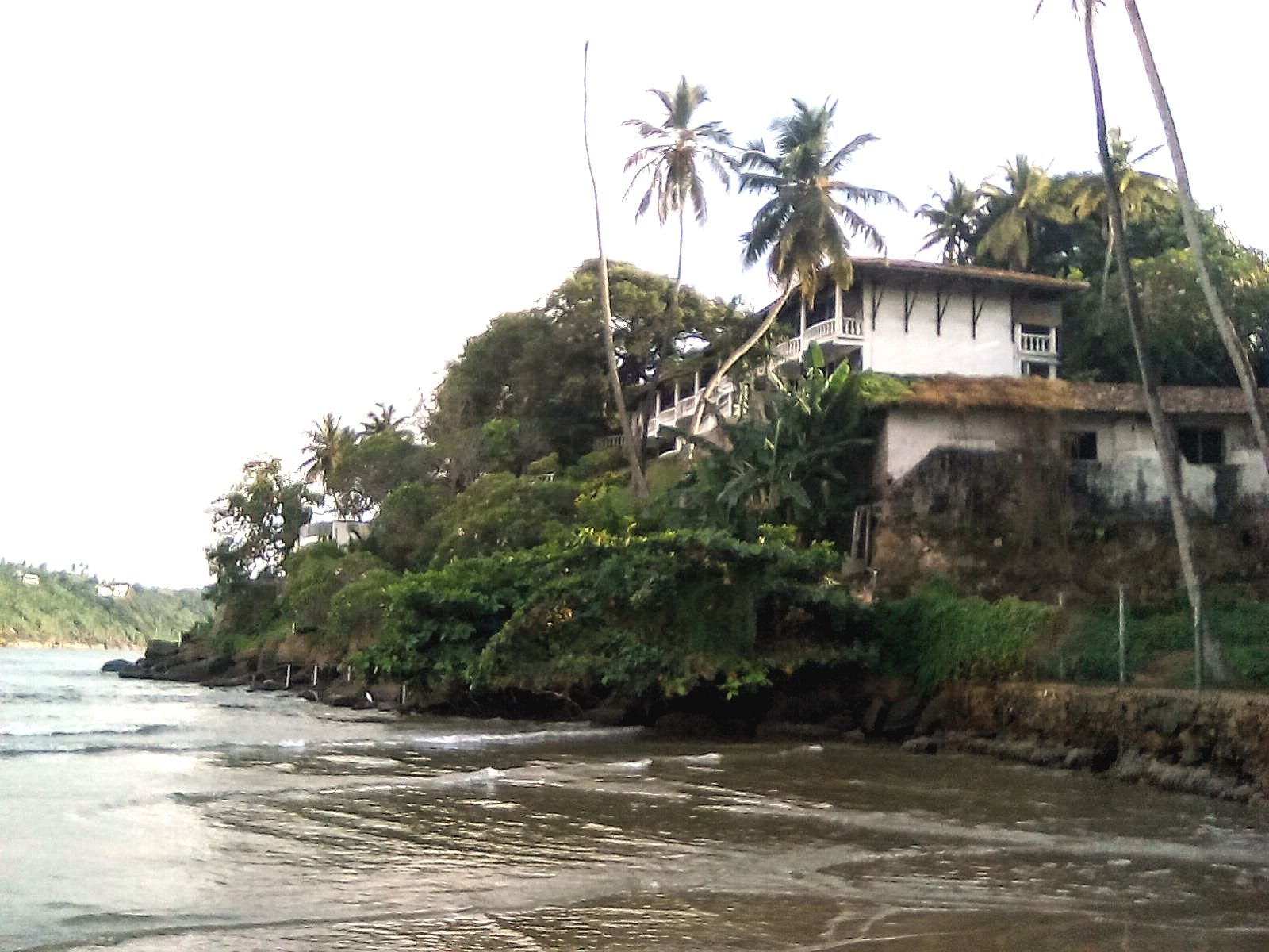 plage nature galle tourisme sri lanka
