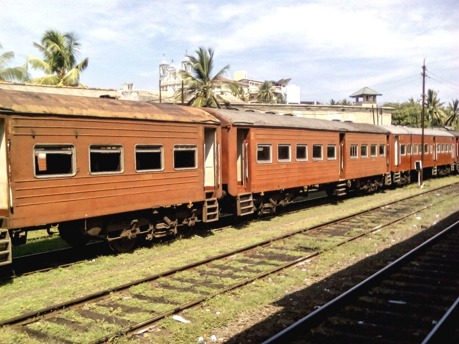 train sri lanka voyage sud asie
