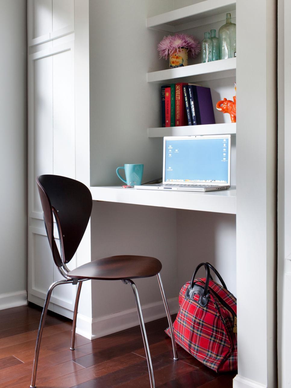 comment amenager petit bureau