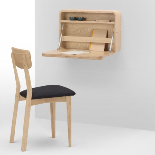 gain de place petit bureau 8