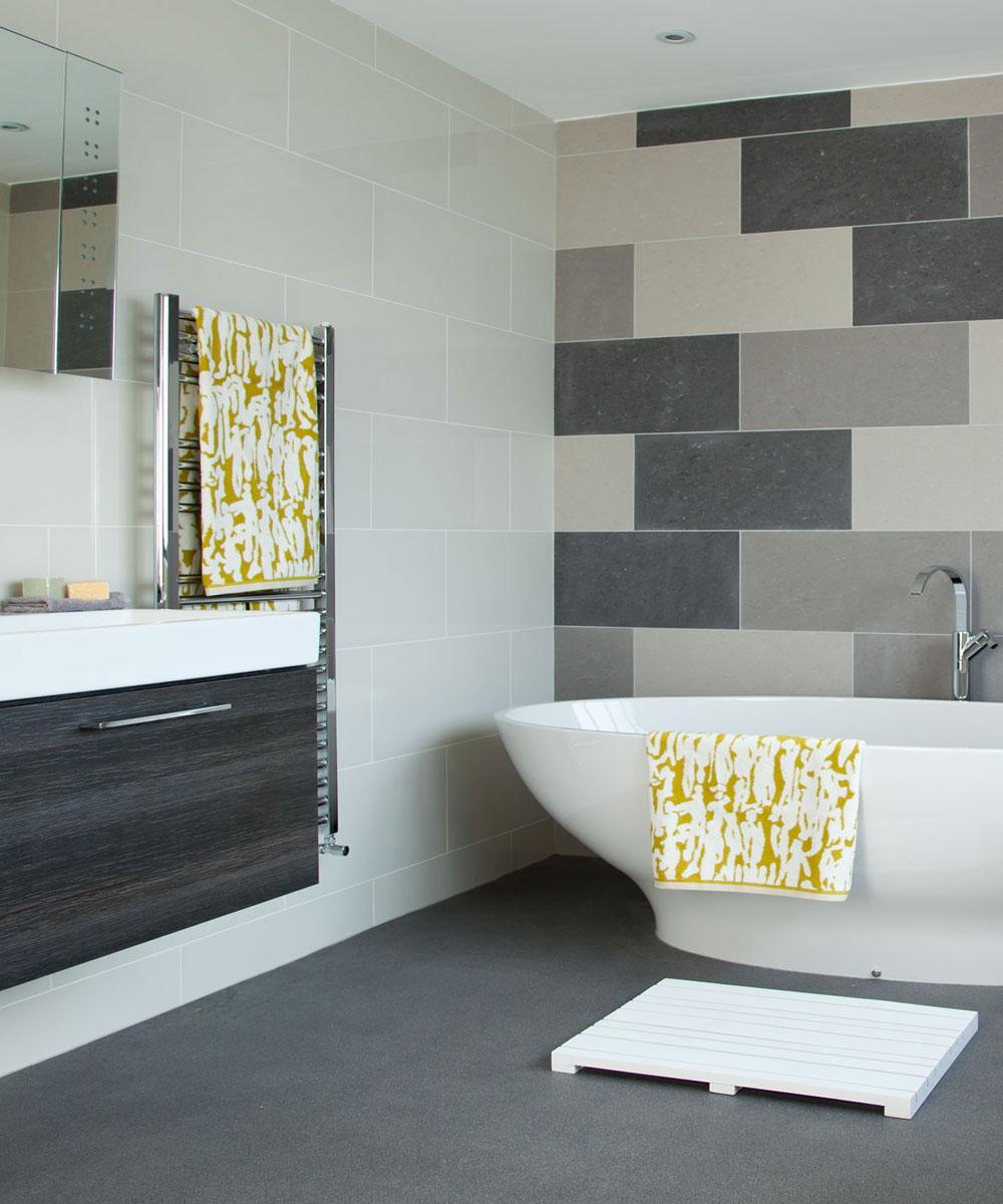salle de bain etancheite baignoire