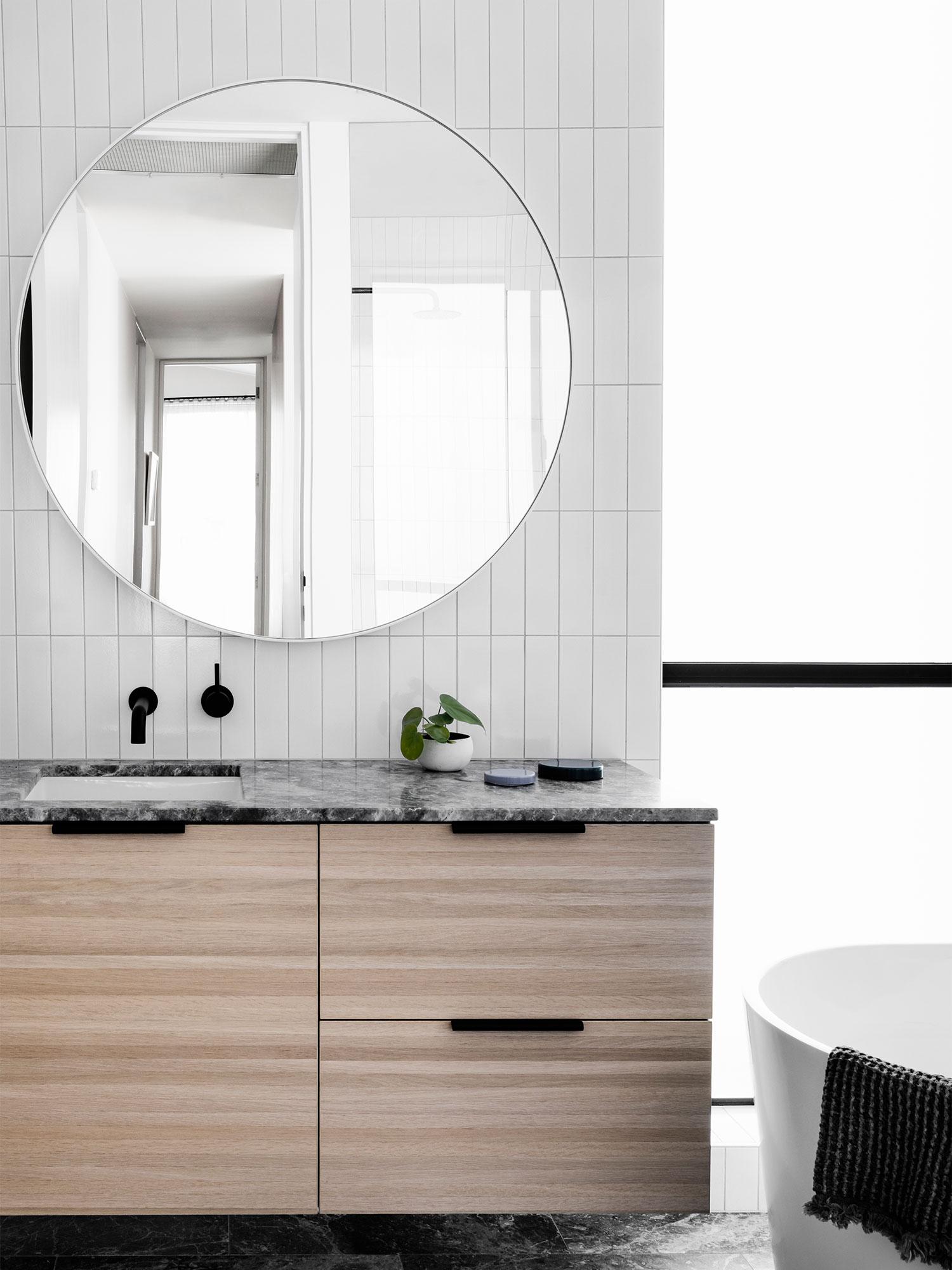 salle de bain etancheite vasque lavabo