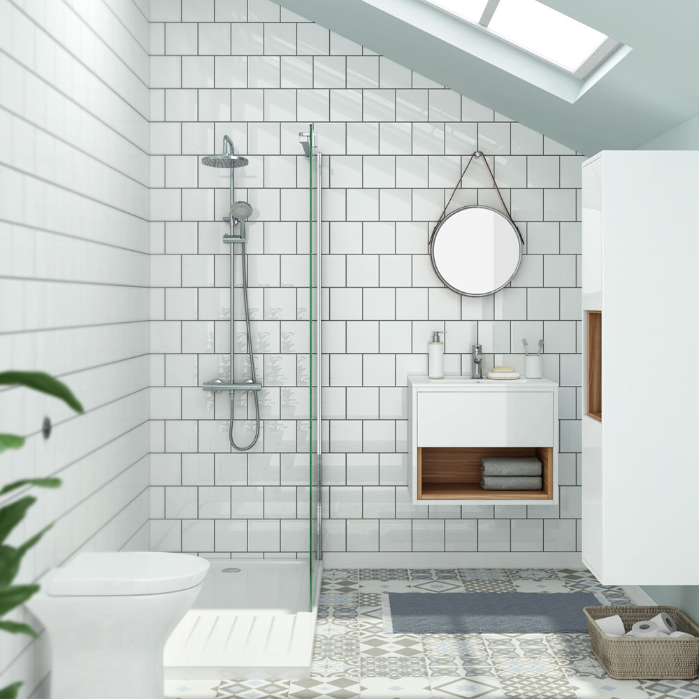 salle de bain pratique etancheite carrelage douche