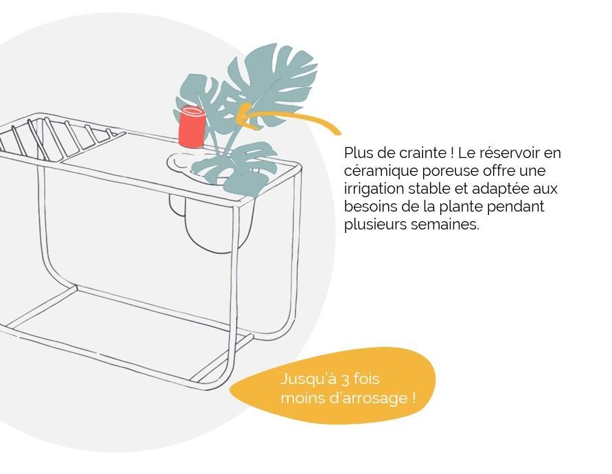 concept arrosage niobe meuble vegetalise