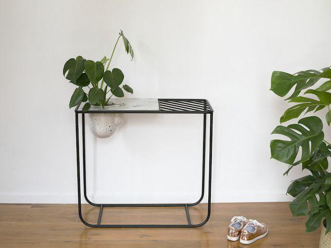 decouverte mobilier francais niobe plante