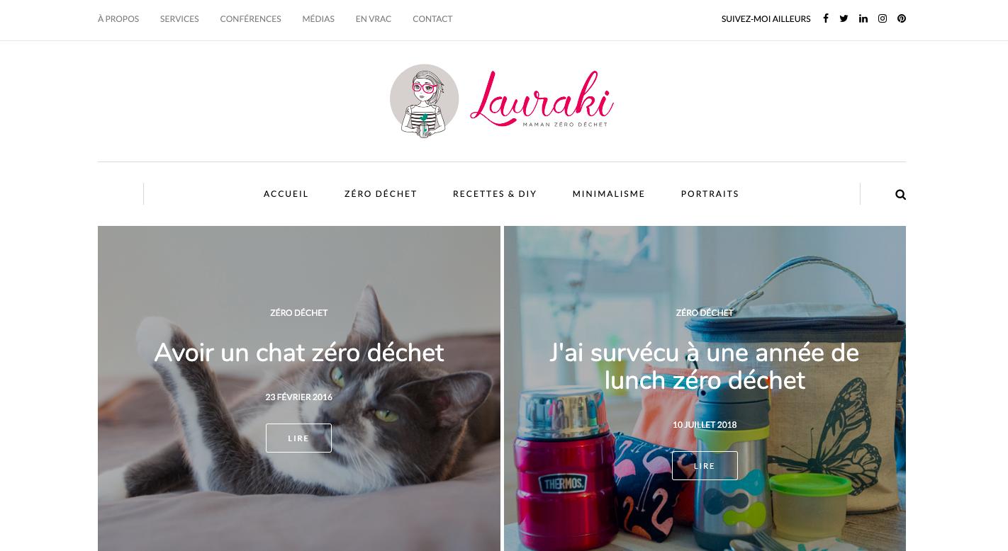 lauraki blog zero dechet bienveillant