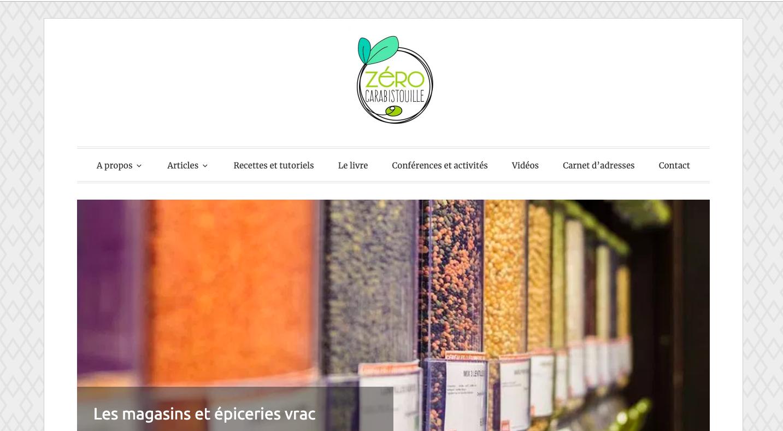 zero carabistouilles blog zero dechet belgique