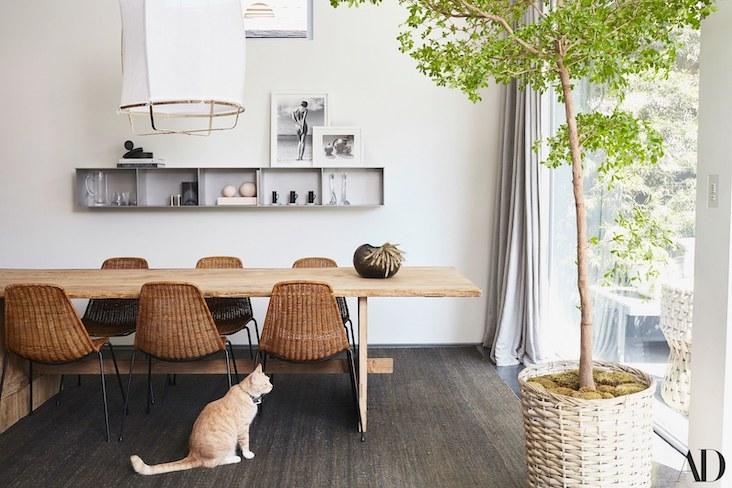 indispensable salle a manger minimaliste