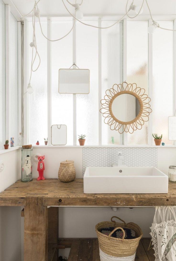 slow lifestyle salle de bain equilibre