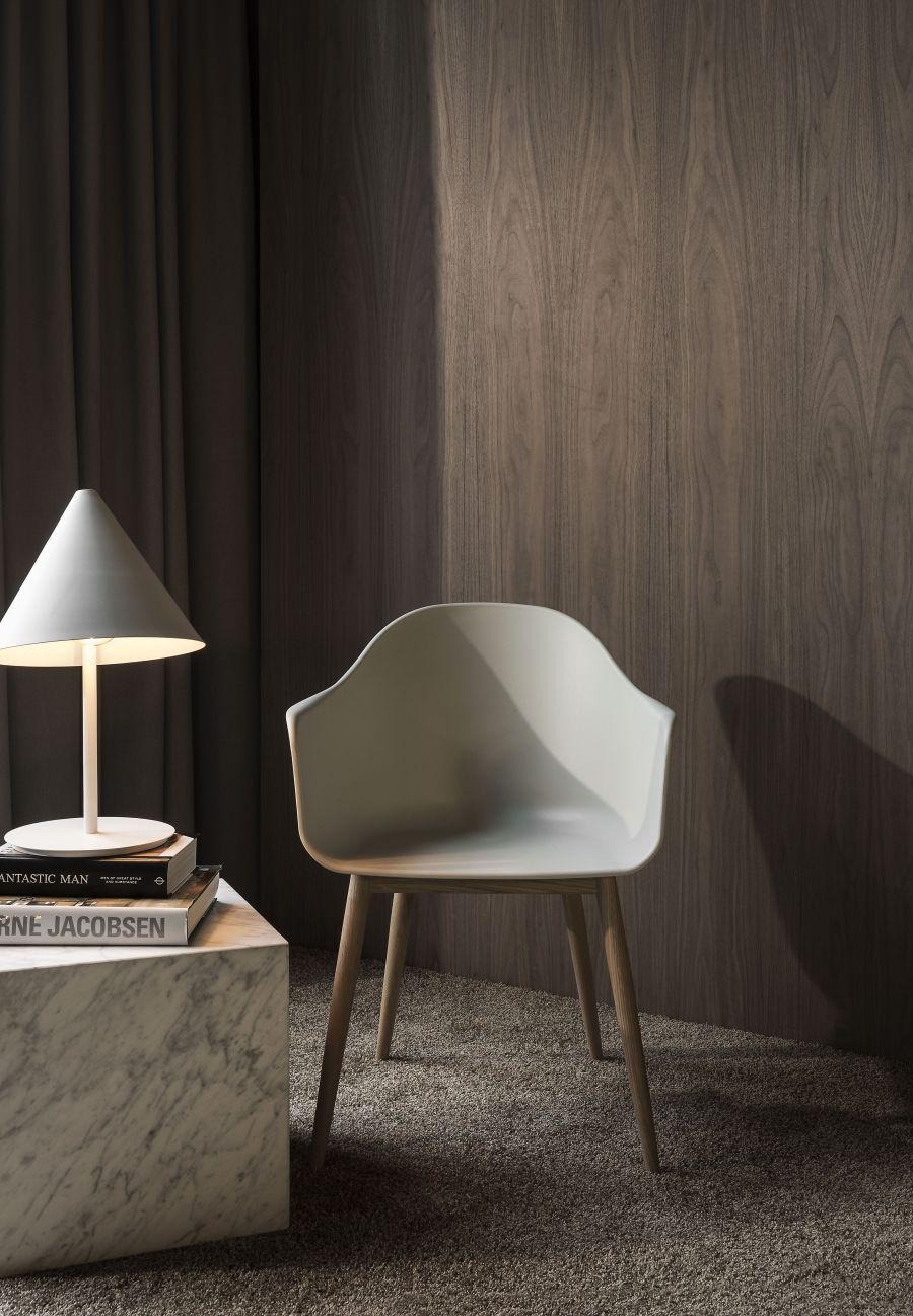 conseil deco minimalisme matiere chaleureuse