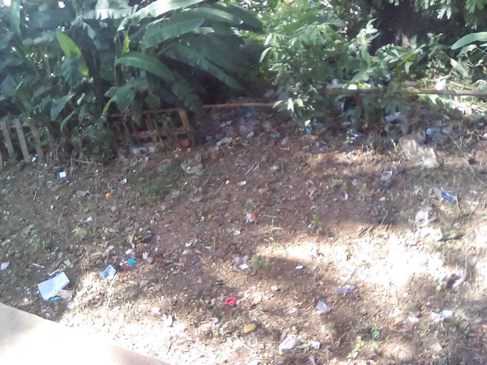 dechet asie laos poubelle plastique