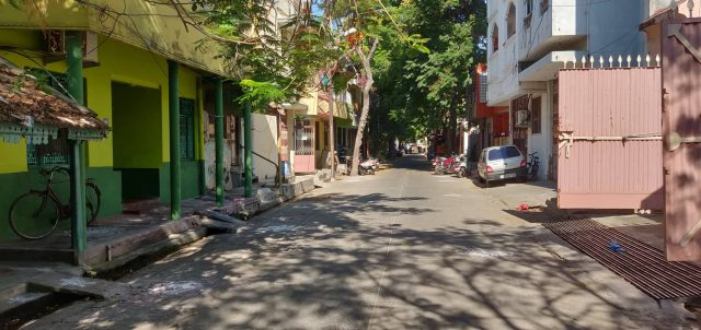 pondicherry voyage quartier tamil