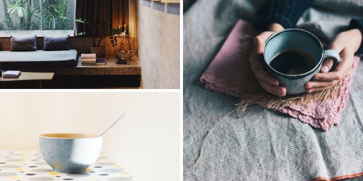 slow living minimalisme experience