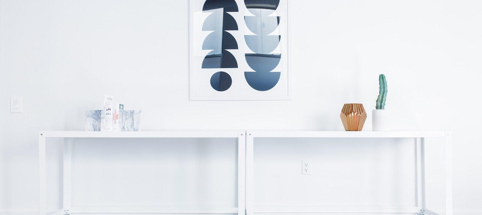 minimalisme detachement objets quotidiens