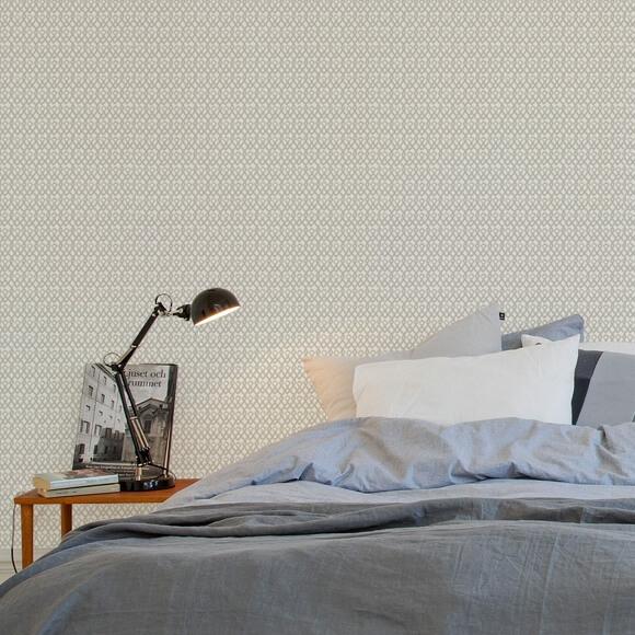 papier peint minimaliste decoration simple