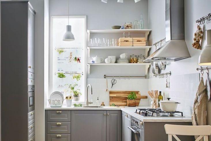 petite cuisine conseil decoration et amenagement