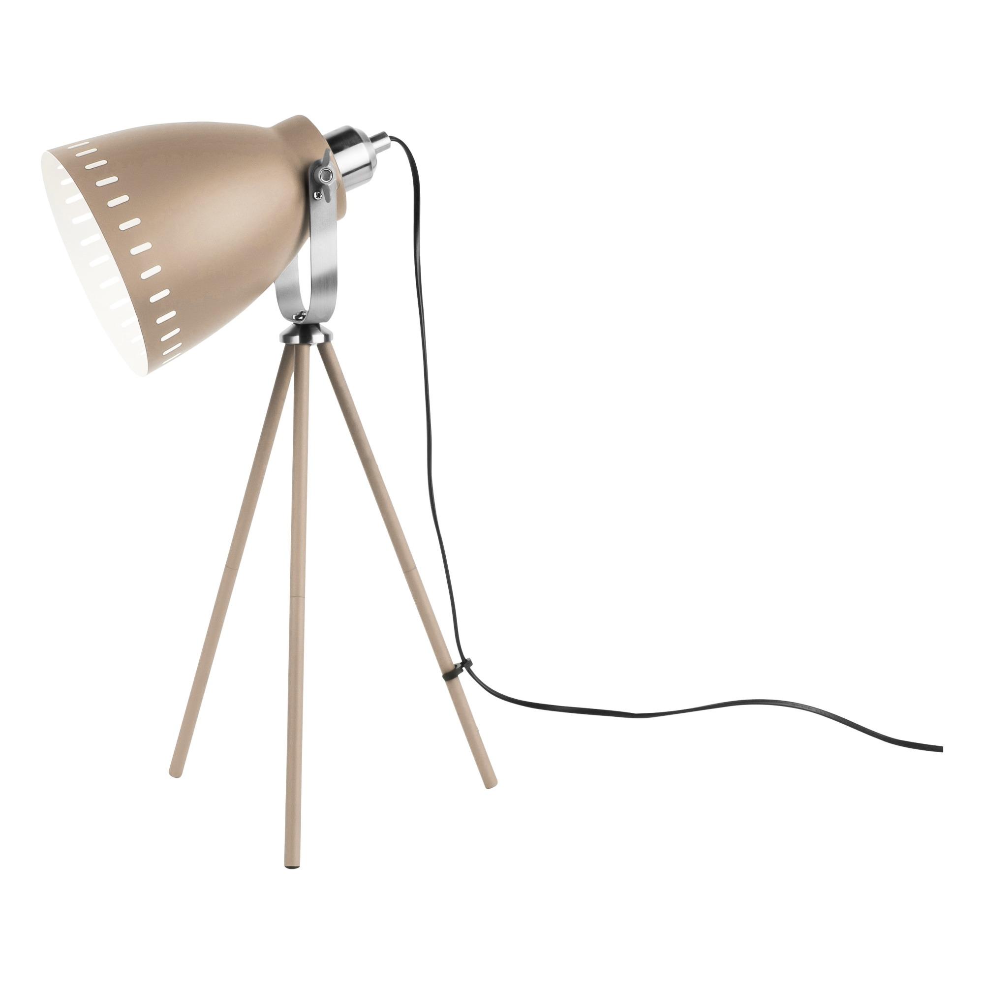 salon lampe a poser nude