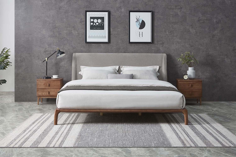 chambre cadre deco 2 dessus de lit