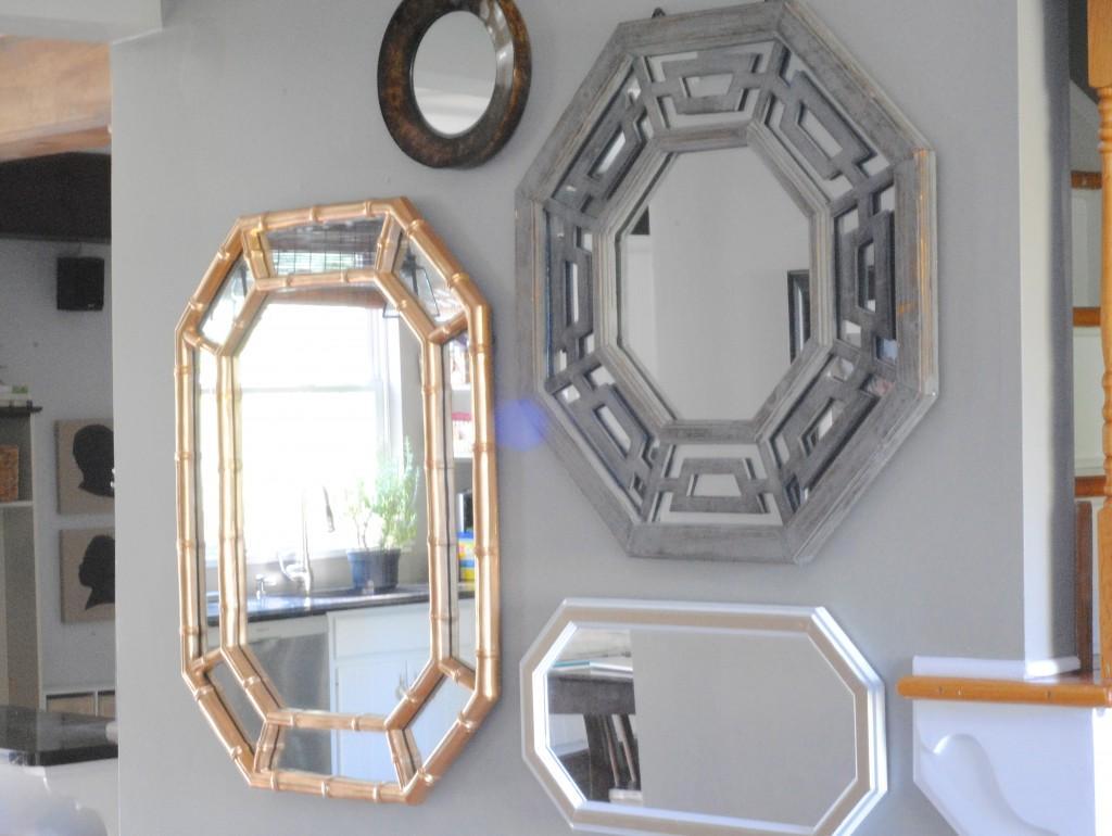 jeu de miroirs entree