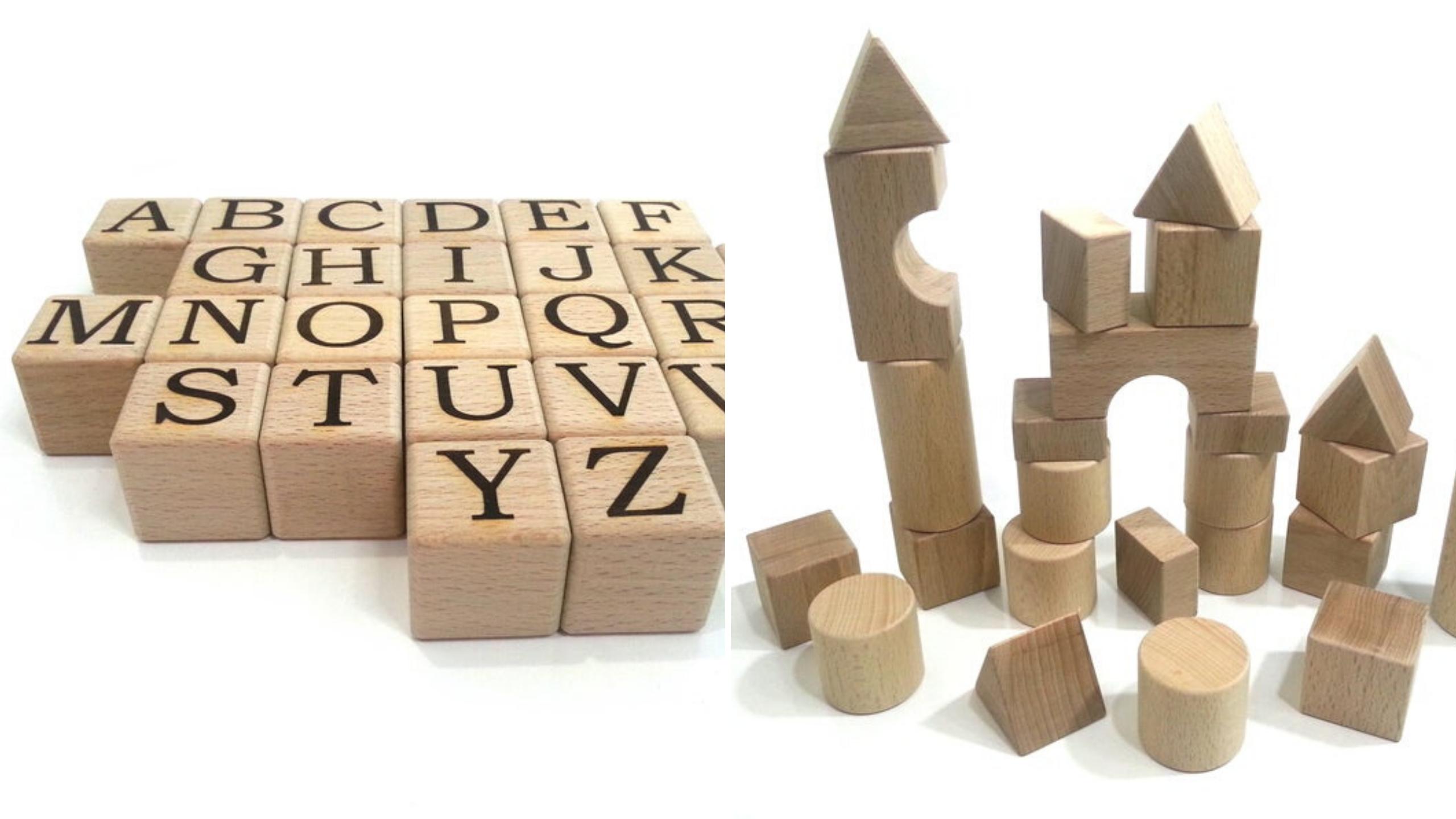 jouets enfants bois made in France