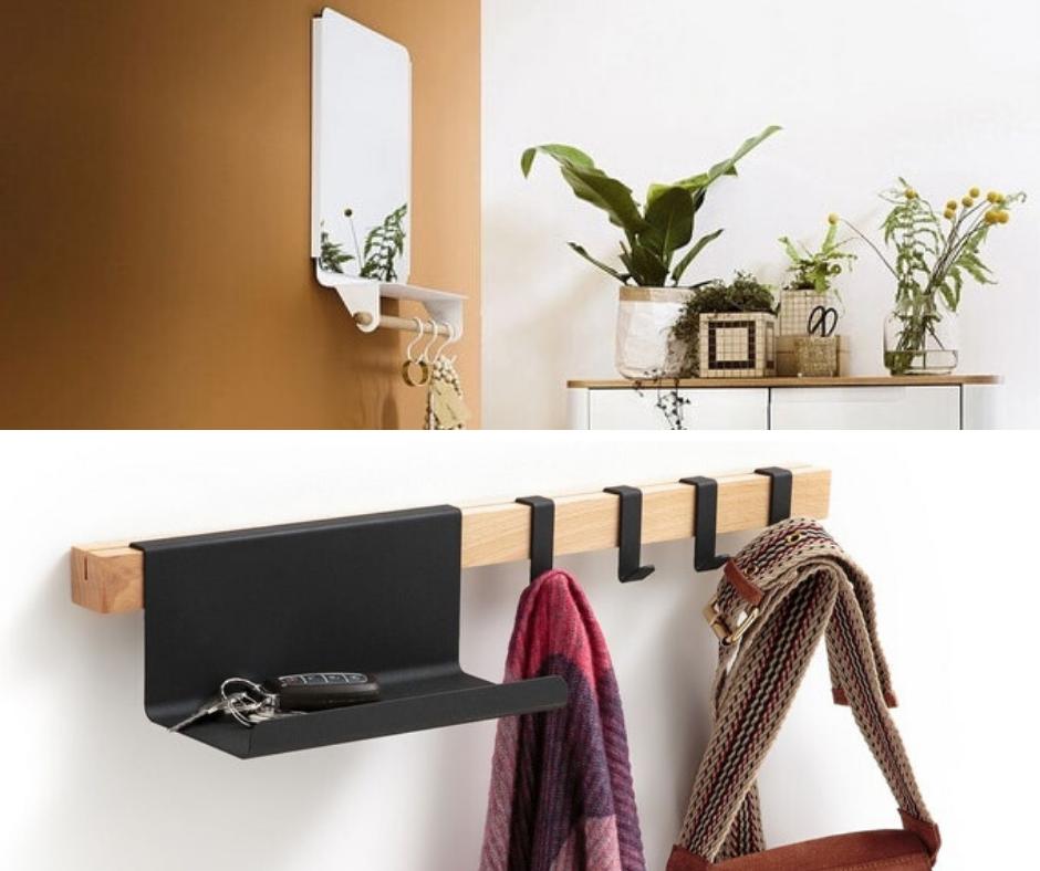 la redoute decoration meuble pratique entree