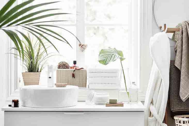 petite salle de bain conseil decoration amenagement