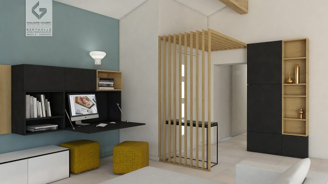 clautra entree amenagement lumineux