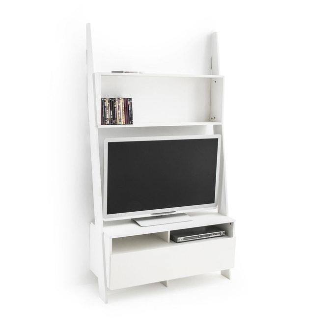 meuble tele etagere gain de place