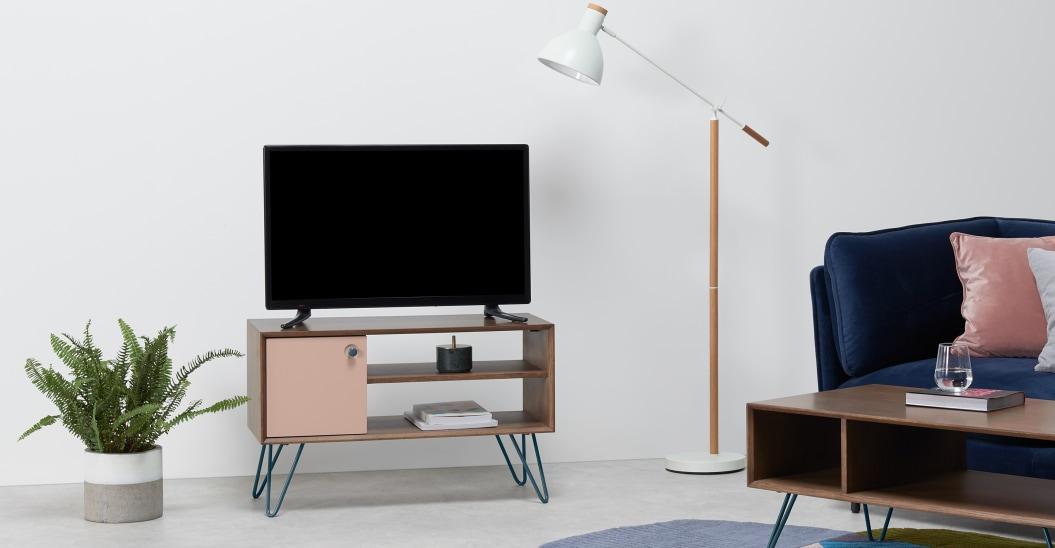 petit meuble tele tendance