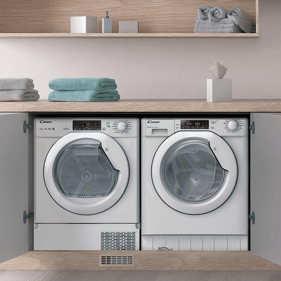 salle de bain machine a laver solution amenagement