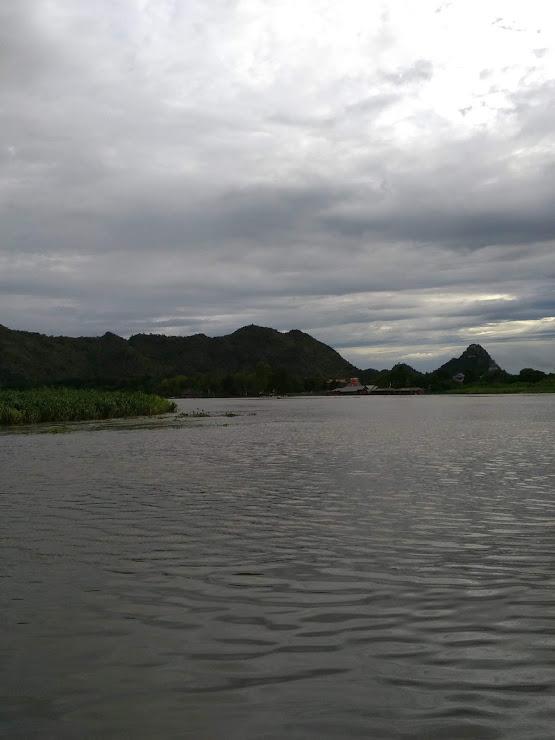 vie nomade kanchanaburi visite nature