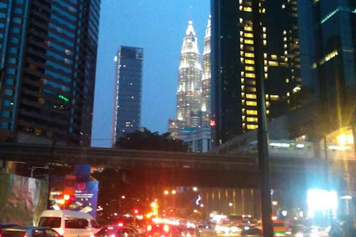 vie nomade malaisie kuala lumpur