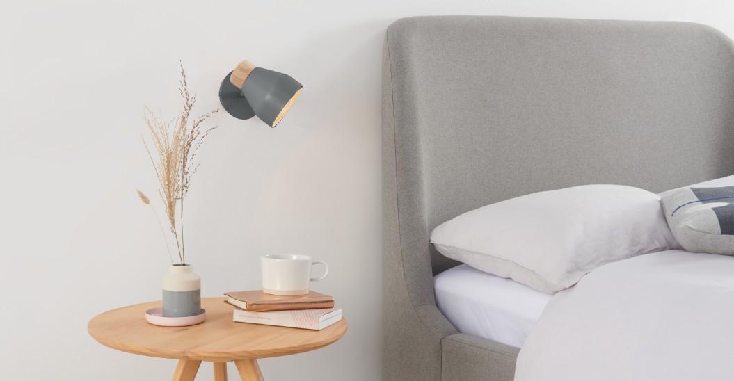 applique murale deco chambre lampe chevet