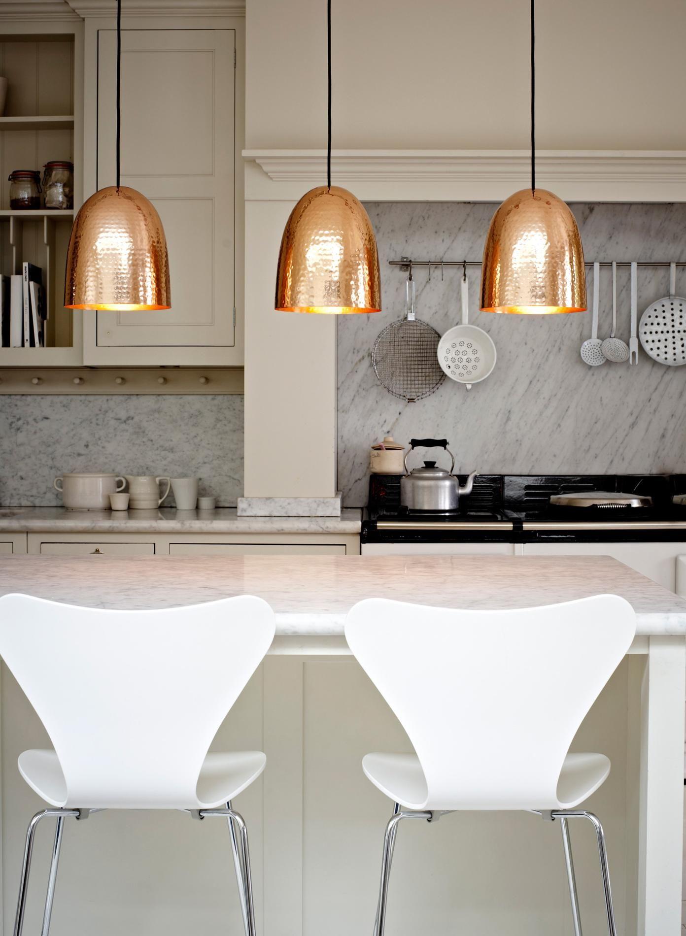 eclairage cuisine inspiration conseil deco