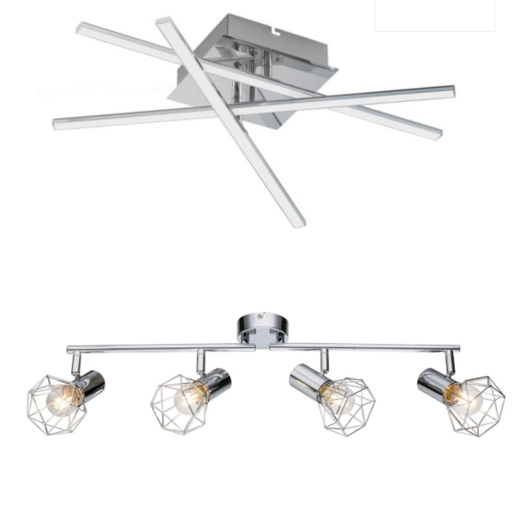 luminaire cuisine plafond