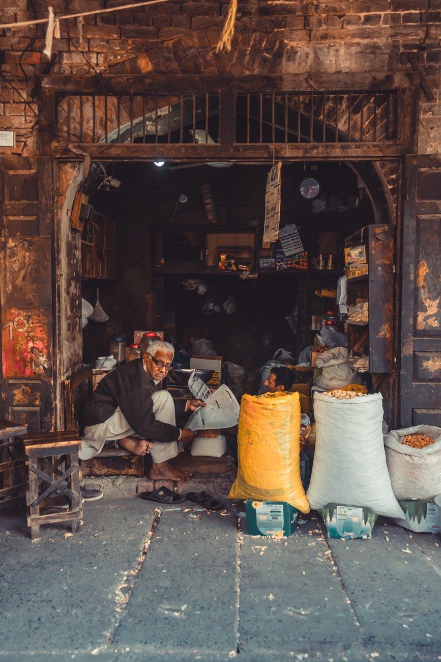 nomade pakistan projet voyage