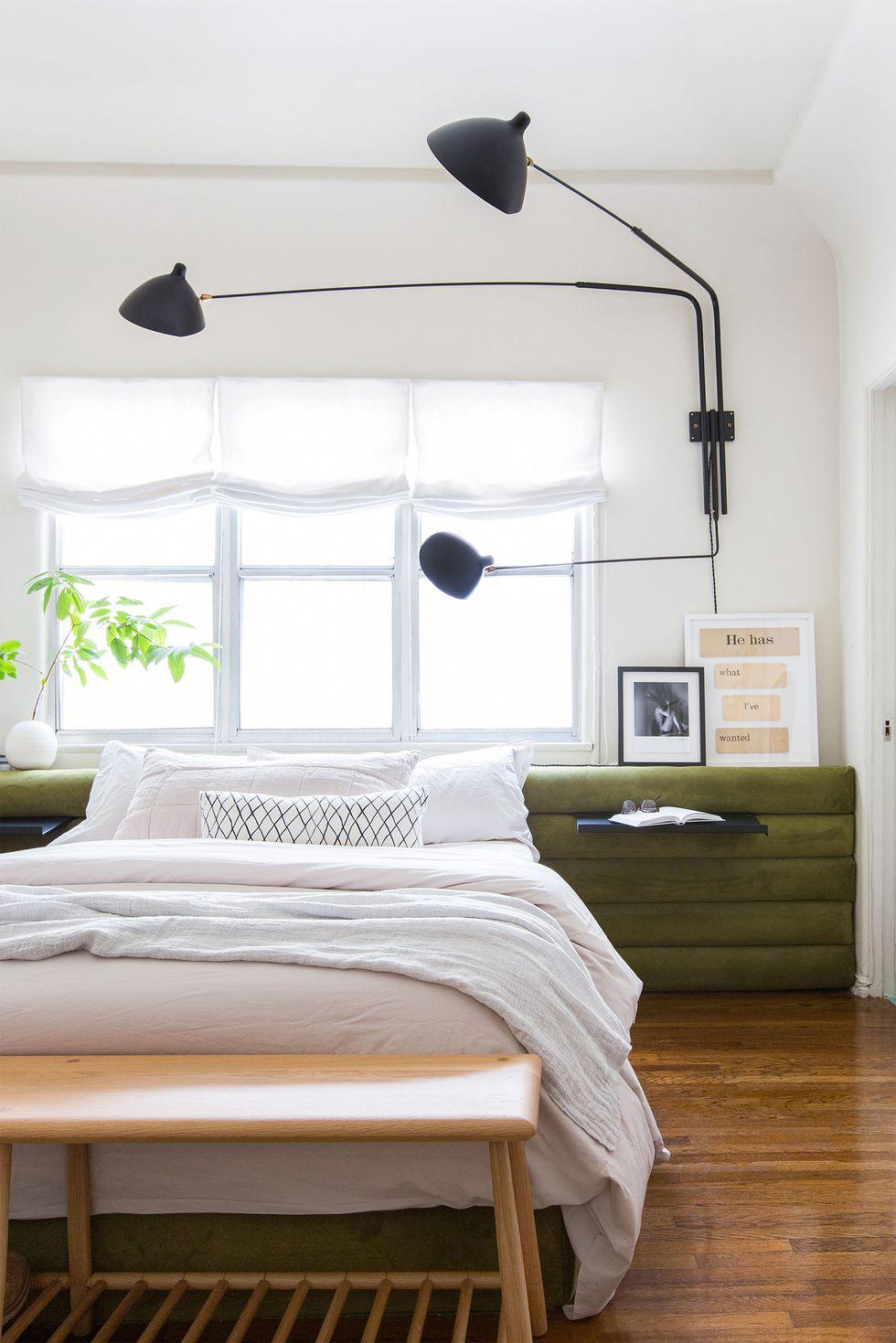 petite chambre idee conseil decoration