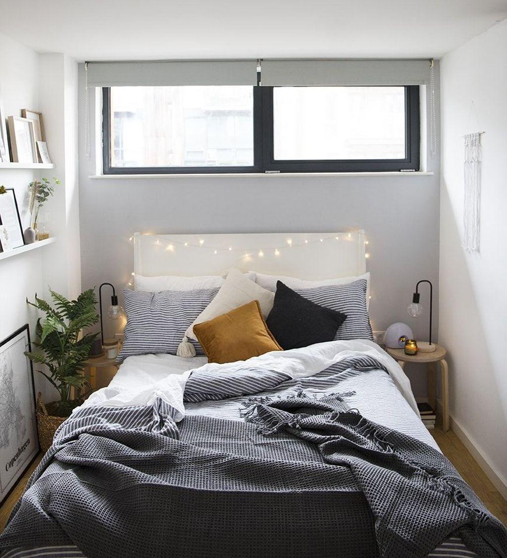 petite chambre inspiration deco cosy