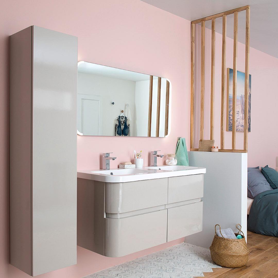 salle de bain claustra separation chambre