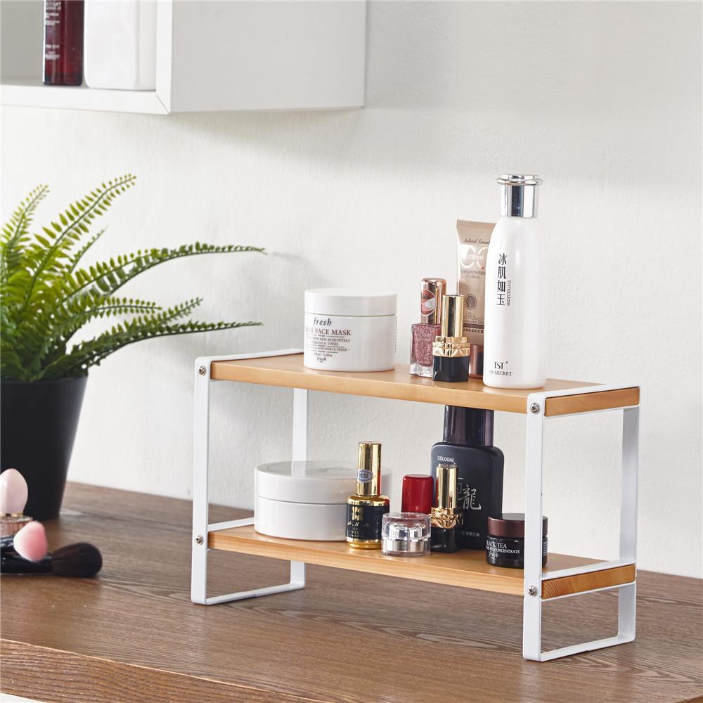 salle de bain minimaliste rangement petite etagere