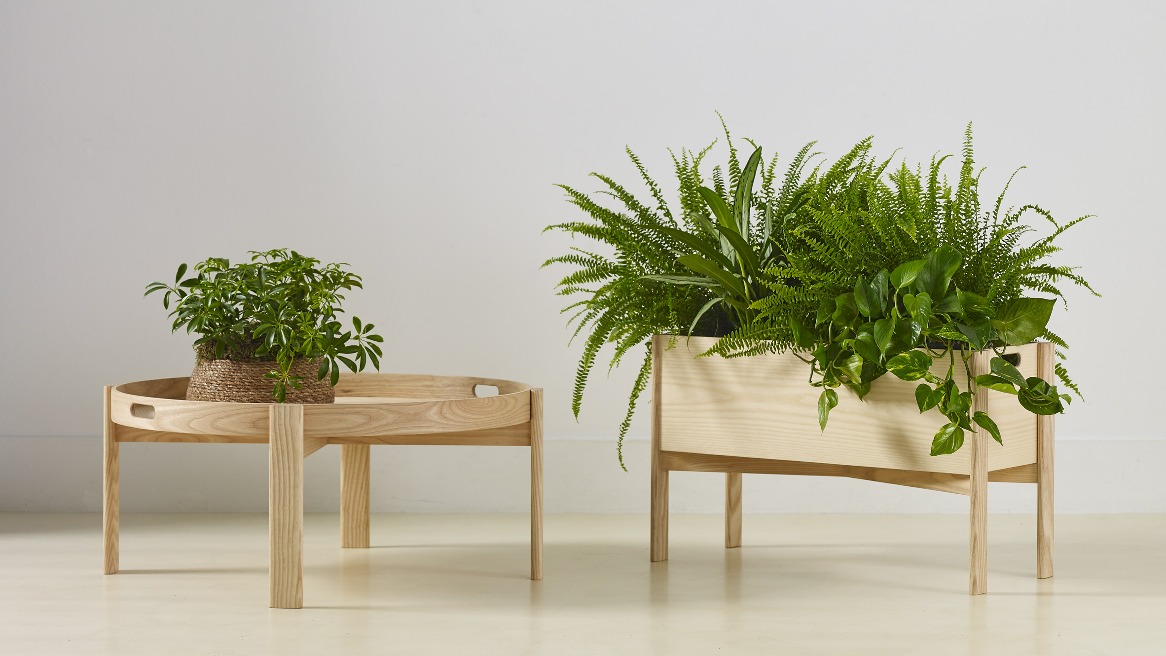 slow deco plantes interieur printemps