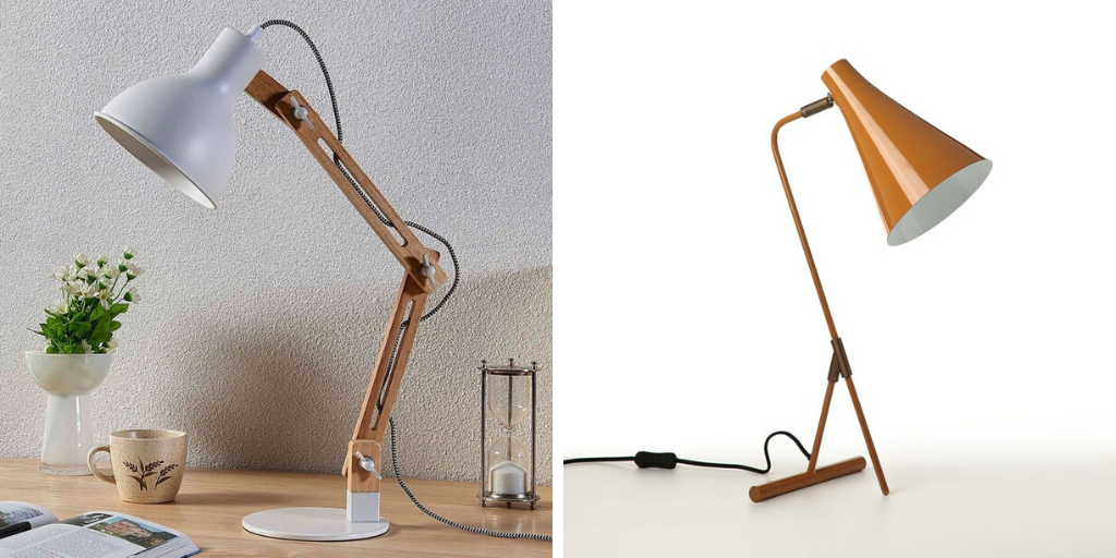 bureau maison lampe bureau