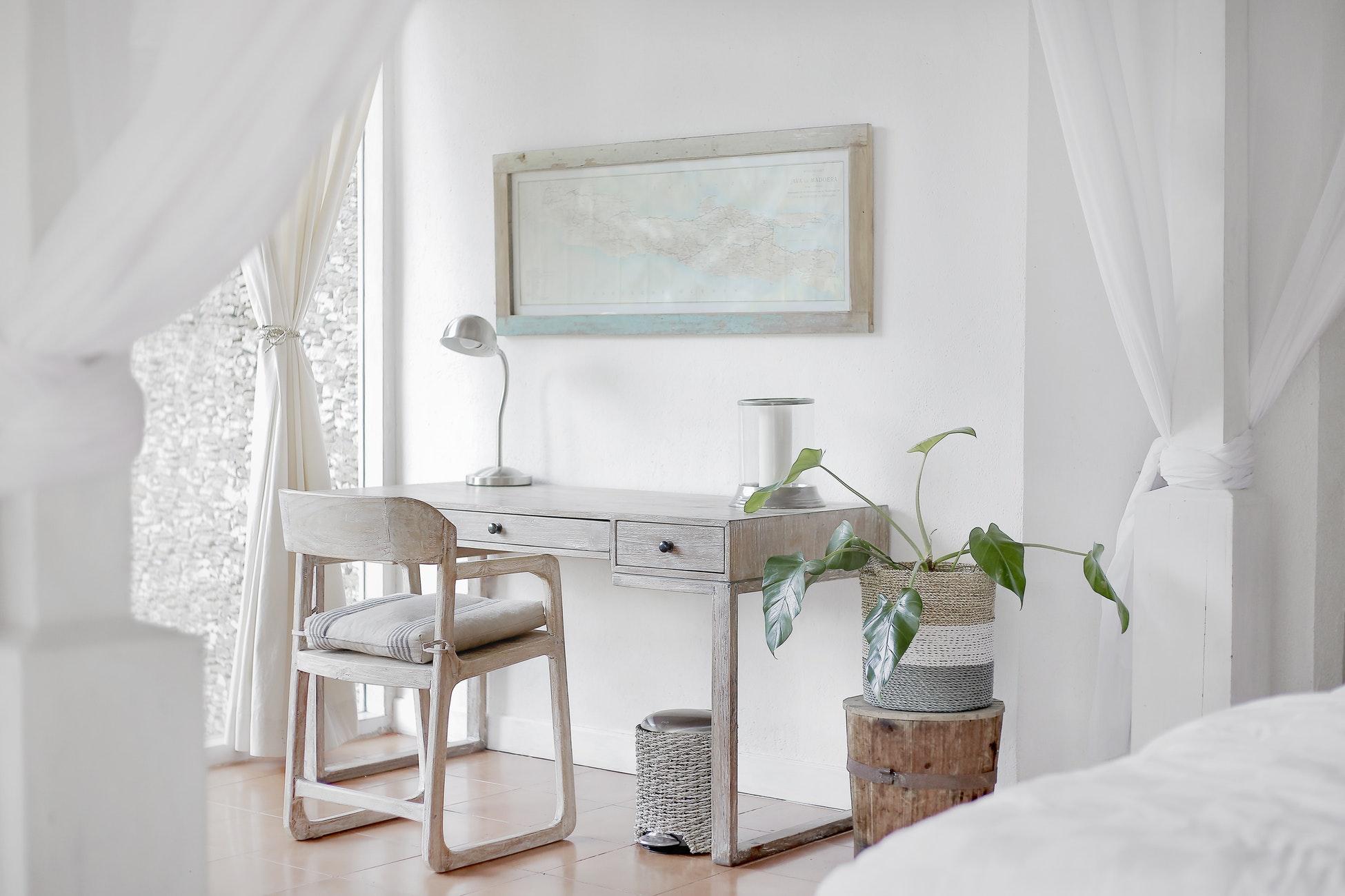confinement idee maison confort amenagement