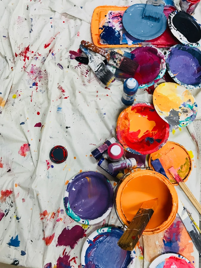 conseil choix peinture ecologique