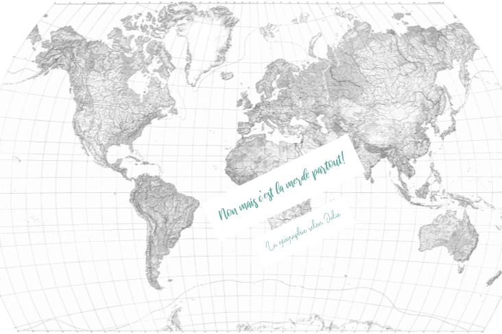 coronavirus carte du monde point thailande et asie