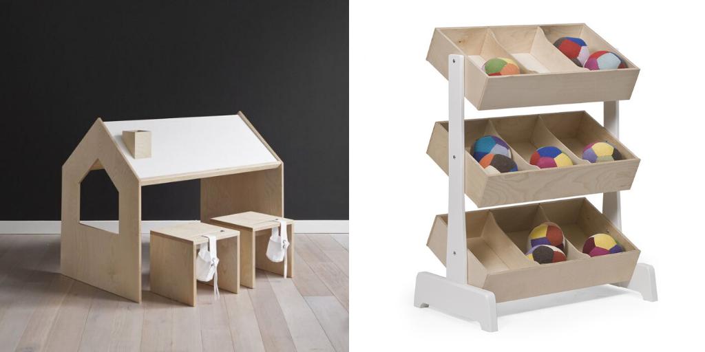 meuble petite chambre enfant