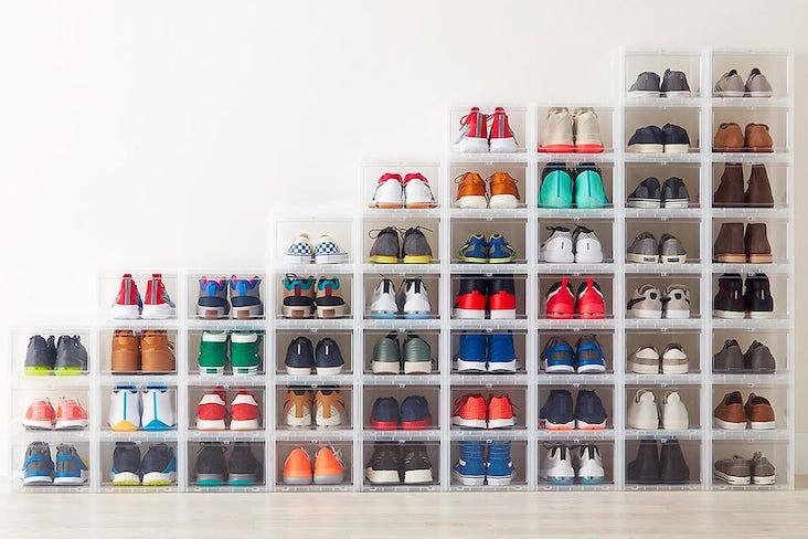Pratique Comment Choisir Son Meuble A Chaussures Cocon Deco Vie Nomade