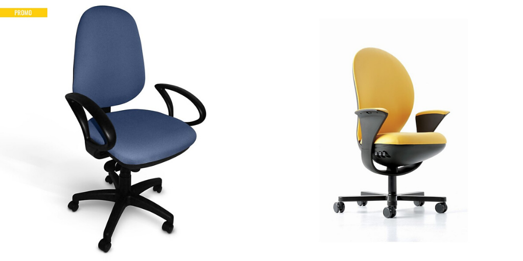 teletravail fauteuil de bureau professionnels